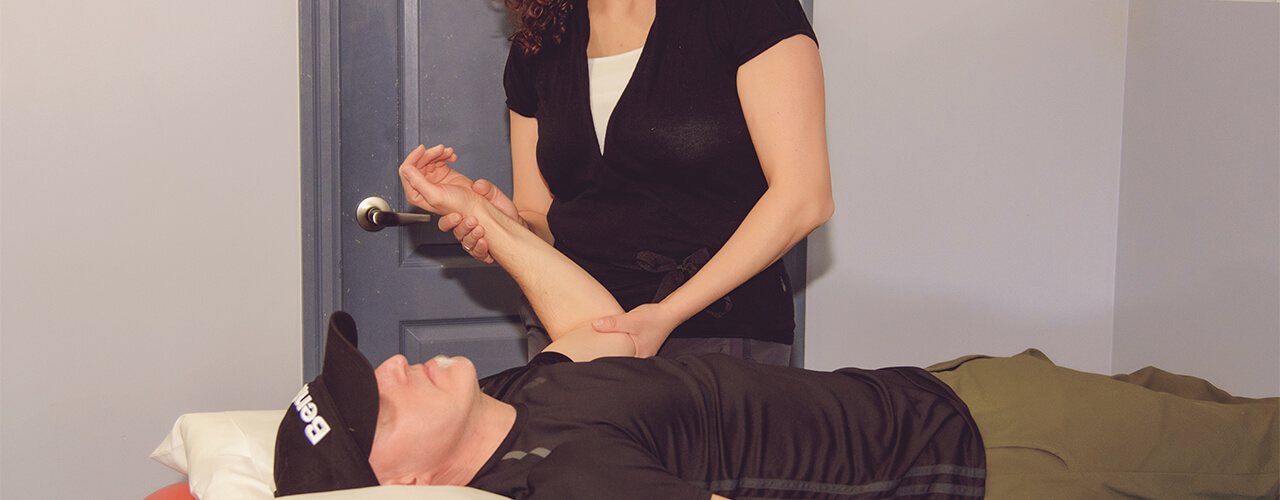Elbow Wrist & Hand Pain Relief Oakville, ON