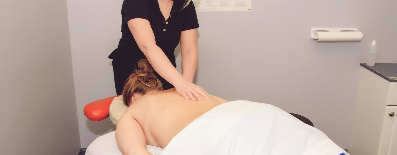 Relaxation Massage Oakville, ON